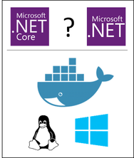 .Net Core or .Net Framework