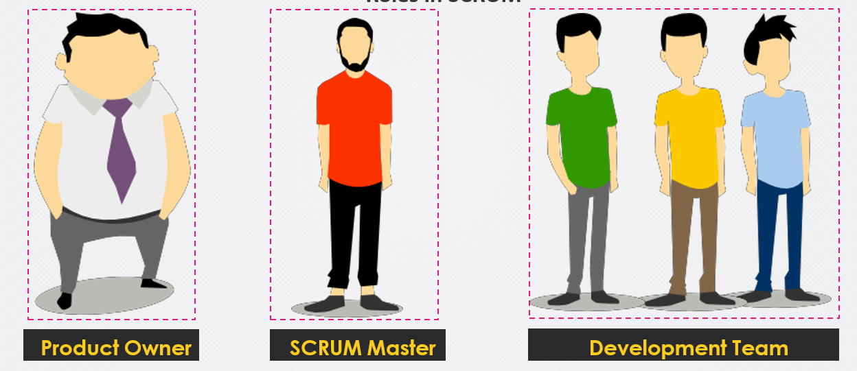 Scrum Team and Roles